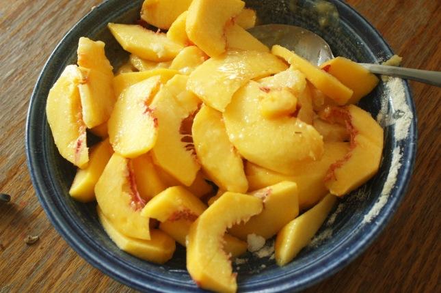 peach tart 006